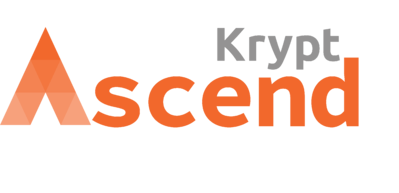 Krypt Ascend Logo full size