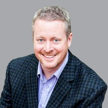 Kevin Riddell (Grey, Full Size)