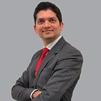 Mukesh Mahajan (Grey) 200x200