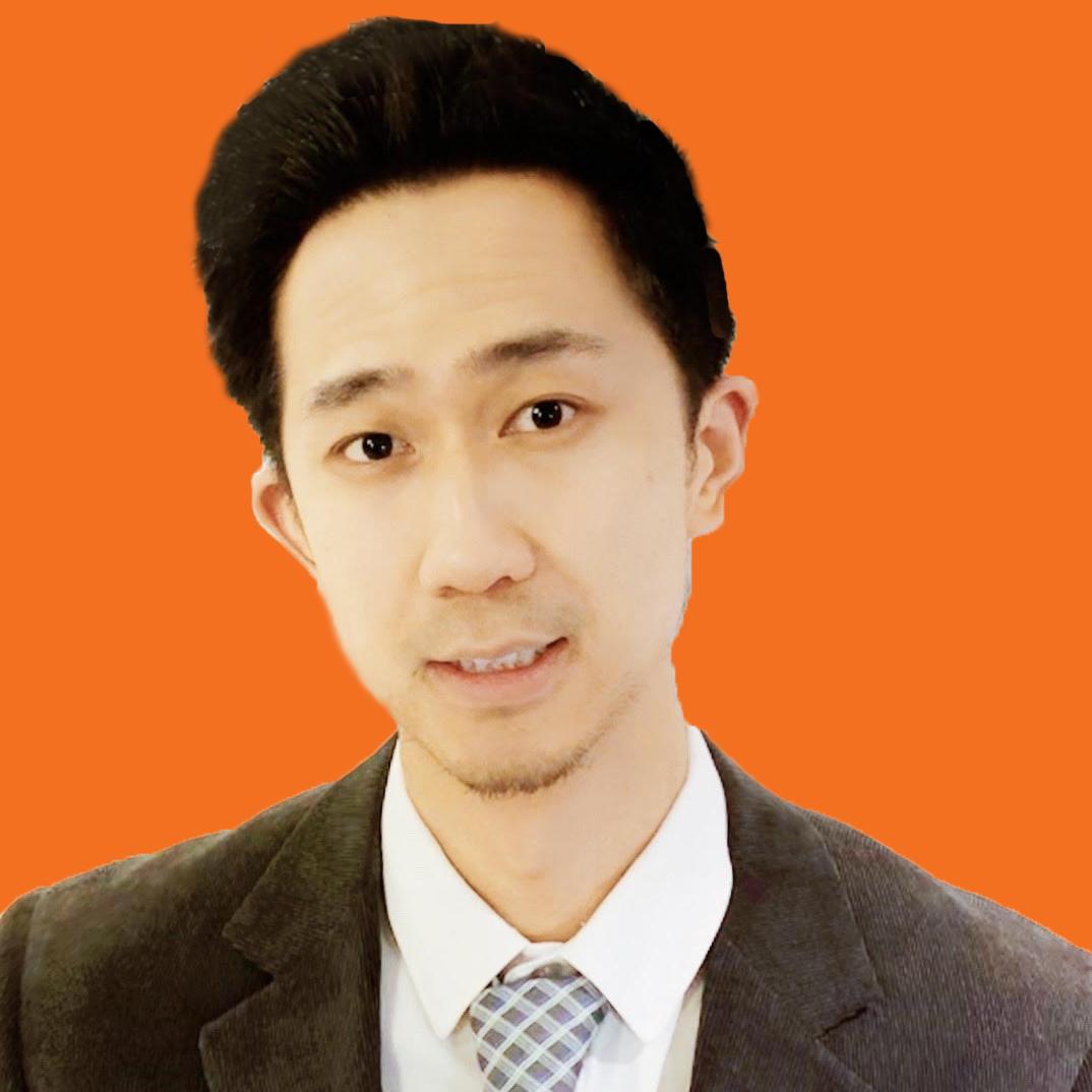 Zhang Shunhong (Orange) Full Size